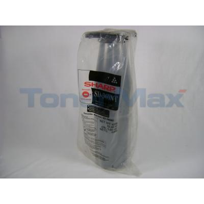 SHARP SD2060/3062 COPIER TONER BLACK